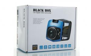 Camera auto Full HD NOVATEK GT300, la 180 RON redus de la 399 RON. Martorul perfect in trafic!