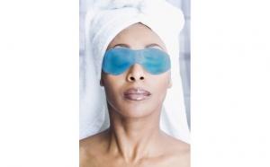 Masca cu gel pentru ochi la 24 RON in loc de 50 RON