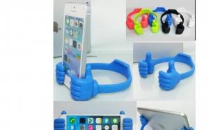 Suport telefon OK Stand, Set 2 buc, la doar 39 RON in loc de 139 RON