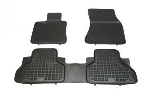 Set covorase cauciuc stil tavita - BMW X5 (F15, F85) 07.13- Rezaw
