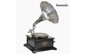 gramofon Patrat