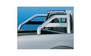 Rollbar inox compatibil VW AMAROK COD: K42
