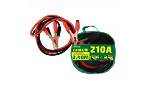 Cabluri pornire auto RoGroup, 210A