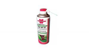 Spray degripant ROST OFF ICE, Wurth 400