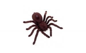 Jucarie tarantula cu telecomanda, maro