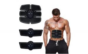 Centura electrostimulare musculara