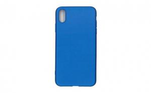 Husa carcasa X-Level Guardian pentru iPhone XR, Albastru