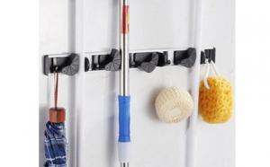 Noul cuier multifunctional de perete, la doar 28 RON in loc de 51 RON