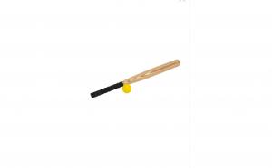 Joc baseball, bata + minge