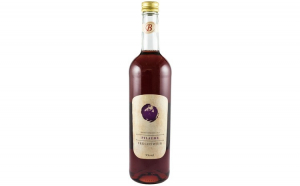 Vin de prune 9% vol.alcool, 750 ml