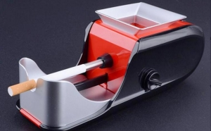 Aparat de facut tigari injector tutun GERUI 12-002, la 79 RON in loc de 139 RON