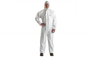 Combinezon de protectie 3M™ 4510 marimea XL
