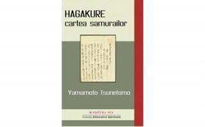 Hagakure, cartea