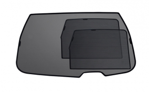 Perdele auto Ford Mondeo MK4 Sedan 2007-2013