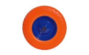Roata anvelopa 39cm carut, roaba 4.80/4.00-8 80Kg KraftDele KD462