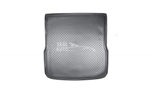Tava Portbagaj Neagra Audi A6 C6 2008-> Umbrella 10224