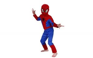 Costum Spiderman pentru copii marime M