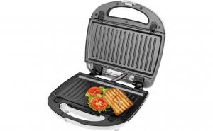 Sandwich-maker ECG S 399 3in1, ECG