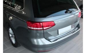 Ornament portbagaj crom VW Passat 3G B8 Break 2014->