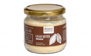 Unt de cacao raw bio 100g