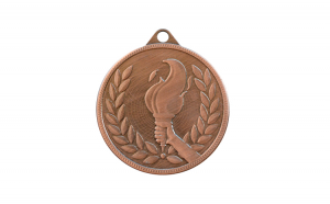 Medalie - Flacara Olimpica