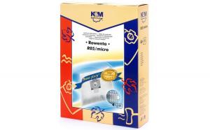 Sac aspirator Rowenta ZR76, sintetic, 4X
