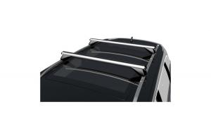 Bare portbagaj aluminiu KIA Sportage III (SL) 2010-2016