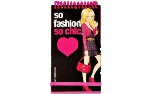 So fashion-so