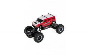 Masina de jucarie Off-Road Crawler 1:20, rosu