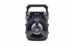 Boxa portabila BT 1301, 15W P.M.P.O., Bluetooth