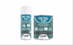 Metal Top