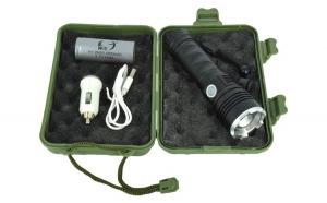Lanterna reincarcabila LED A73/50
