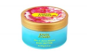 Body Butter - Exotic Flower