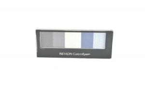 Paleta farduri si liner Revlon Custom