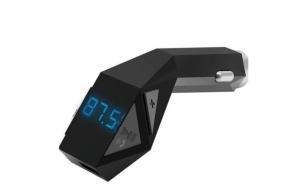Car Kit modulator auto USB, cu Bluetooth, N8