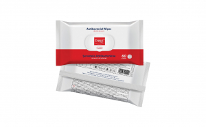 Servetele antibacteriene Expert Wipes