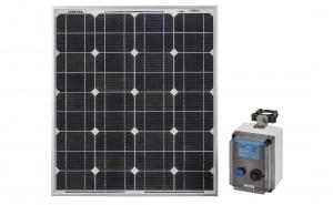Panou Solar - Scarecrow Solar Power