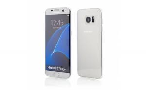 Husa Vetter Samsung Galaxy S7 edge G935 Crystal Series Transparent