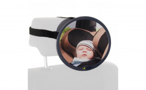 Oglinda Auto Watch