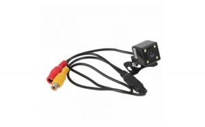 Monitor LCD TFT compatibil camera mers inapoi 4.3 inch + Camera marsarier cu cablaj inclus