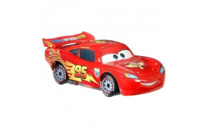 Masinuta metalica Fulger McQueen Cars