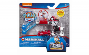 FIGURINA PAW PATROL ULTIMATE RESCUE