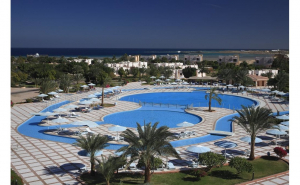 Pharaoh Azur Resort 5*