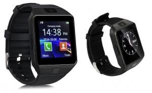 Ceas Smart Bluetooth DZ09