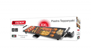 Grill electric Teppanyaki
