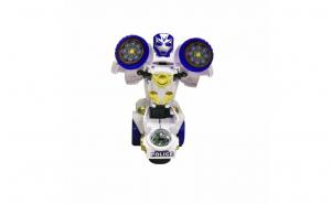 Motocicleta Police