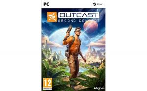 Joc Outcast Second Contact pentru
