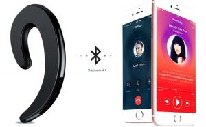 Casca Bluetooth Y12