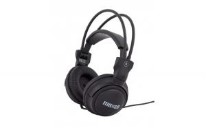 Casca stereo cablu 5m negru Maxell
