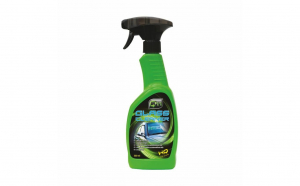 Solutie pentru curatat geamurile Q11, 500 ml